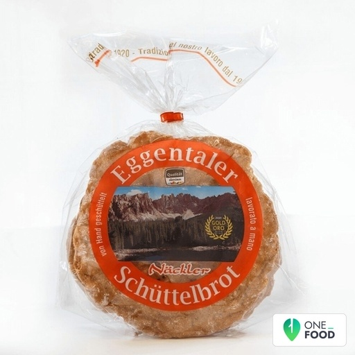 Eggentaler Schuttelbrot
